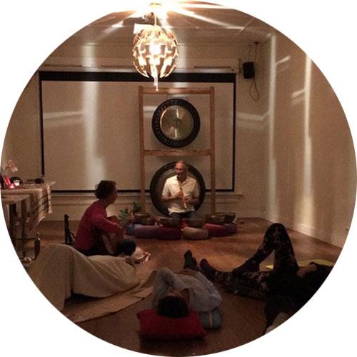 meditatieavonden